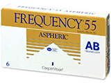 Frequency 55 aspheric 1 ����